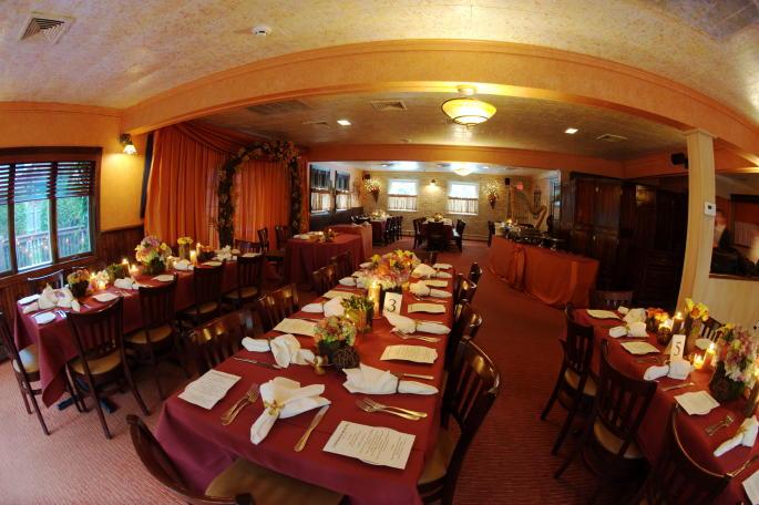Andiamo Restaurant Haworth Nj